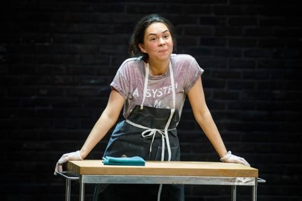 Light Shining In Buckinghamshire Theater Scene New York