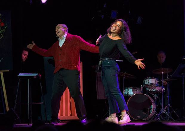 Lyrics & Lyricists Irving Berlin: American - Theater Scene